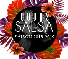 COURS SALSA