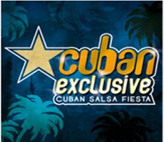 CUBAN EXCLUSIVE 100% cubaine